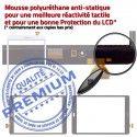 Galaxy SM-T551 Noir Metallic Ecran Qualité Supérieure Assemblée SM Samsung Tactile PREMIUM Verre TAB-A 9.7 T551 Noire Adhésif Vitre