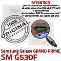 GRAND PRIME SM G530F Micro USB SM-G530F souder à Dorés Connector Pins charge Samsung Prise Chargeur Dock Galaxy ORIGINAL Fiche Qualité MicroUSB de