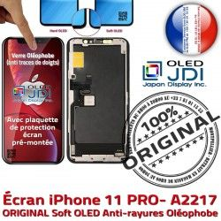 LG Oléophobe ORIGINAL Multi-Touch iPhone HDR Tactile Affichage soft Écran Verre OLED SmartPhone iTrueColor True Tone A2217