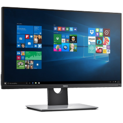 1440 ms LED - Mini Dell UP2716D DisplayPort 6 27″ 2 x Écran QHD cd/m2 (MHL), 300 1000:1 IPS UltraSharp HDMI 2560