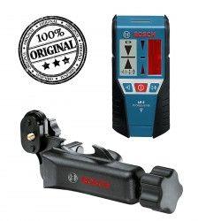 + LR2 Support P Bosch 2-50 Laser Récepteur 2-80 601 100) 069 et ou 2 (0 laser Professional LR 3-80 GLL
