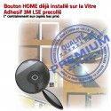 PACK A1458 iLAME Joint Nappe B Blanche Verre Bouton Precollé Tactile Réparation Outils HOME Vitre Apple Adhésif iPad4 PREMIUM Tablette