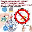 PACK A1458 iLAME Joint Nappe B Blanche Adhésif Verre Bouton Apple Réparation Precollé Outils PREMIUM Tablette Vitre HOME iPad4 Tactile