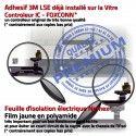 PACK iPad Mini 3 A1601 B Vitre Tablette Qualité Attention Verre ID KIT Touch PREMIUM Complet Blanche MINI Adhésif Outils Réparation Tactile
