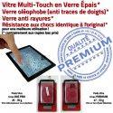 Samsung Galaxy SM-T2100 Tab3 N Qualité Adhésif Vitre PREMIUM Assemblée Noire en Verre Prémonté TAB3 7 LCD Tactile Ecran Supérieure