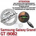 Samsung Galaxy i9082 USB souder Connecteur Grand Chargeur de Connector GT Dock Pins ORIGINAL Micro Dorés à charge Qualité Prise