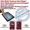 Samsung Galaxy TAB 4 SM-T233 B Prémonté Adhésif PREMIUM inch Qualité TAB4 Supérieure Tactile 7 LCD SM T233 Ecran Vitre Blanche Assemblée Verre