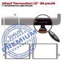 Samsung Galaxy TAB E SM-T565 Ant Adhésif Ecran Qualité Limitée Série Tactile 9.6 Anthracite Vitre T565 Verre Gris SM PREMIUM TAB-E Assemblée