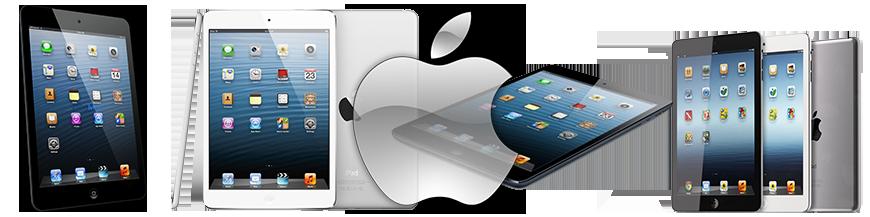 iPad Mini 4 (7.9 inch 4ème génération)