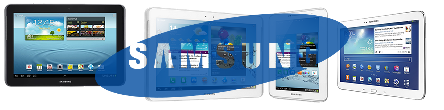 PACK de réparation (Samsung Galaxy) (TAB 2 - 7 inch)
