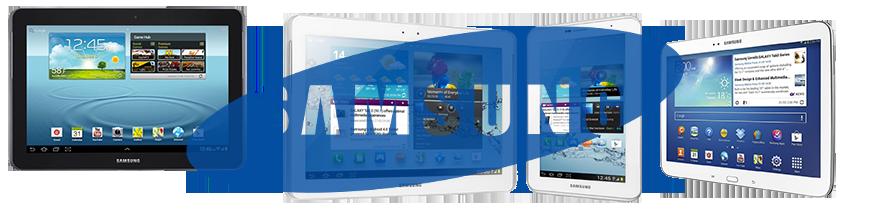 PACK de réparation (Samsung Galaxy) (TAB 3 - 7 inch)