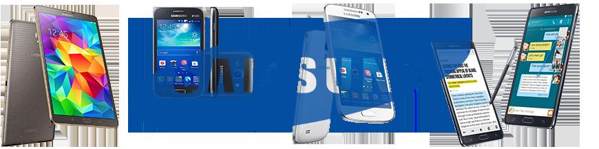 PACK de réparation (Samsung Galaxy) (TAB A - 7 inch)