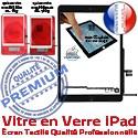 Vitres en Verre PREMIUM Apple iPad AIR 2018 Retina Sixième Génération